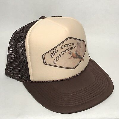 big country hats cock