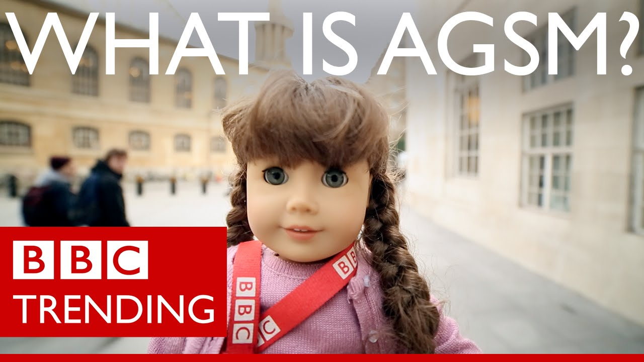 on the doll youtube