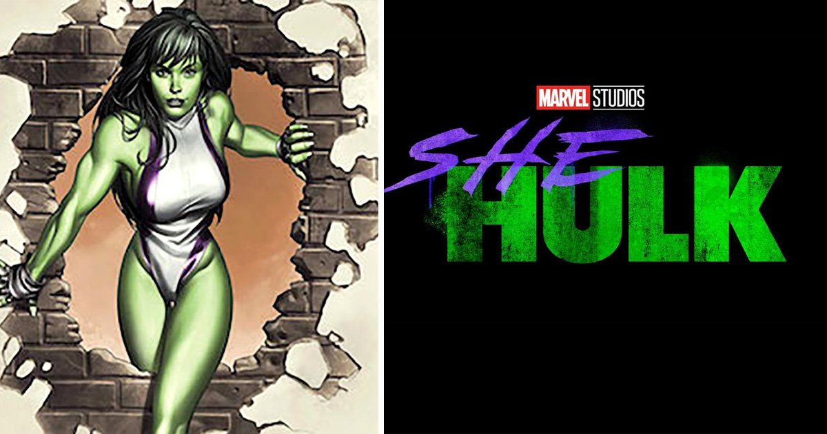 of she pictures hulk