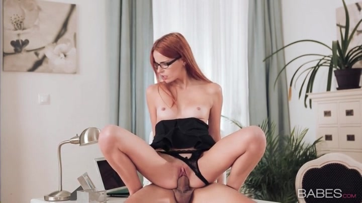 mature anal free french