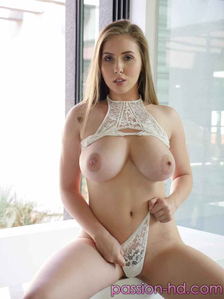 tits the beauty