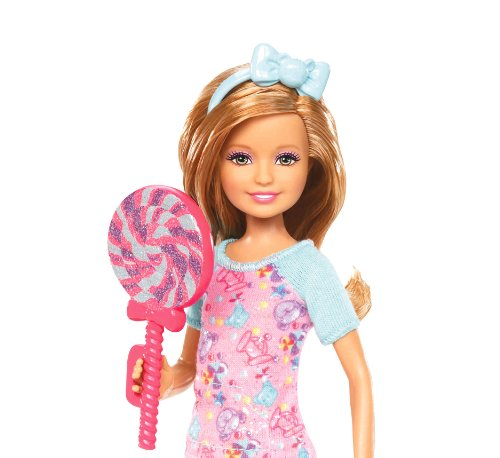 doll stacey barbie