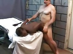 porn black old young white