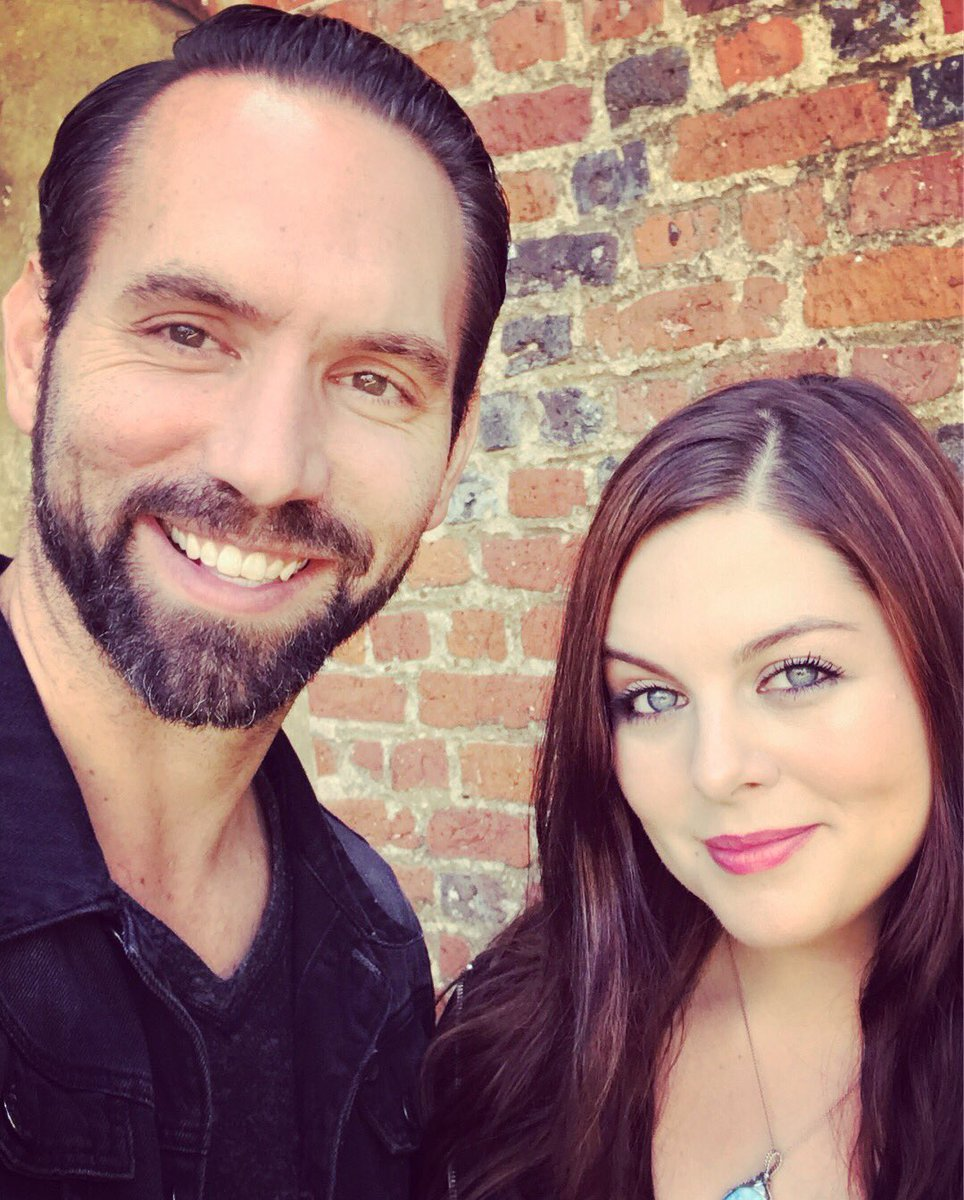 weidman nick groff katrina are dating and