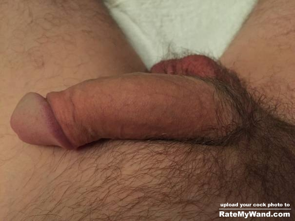 rate my soft cock