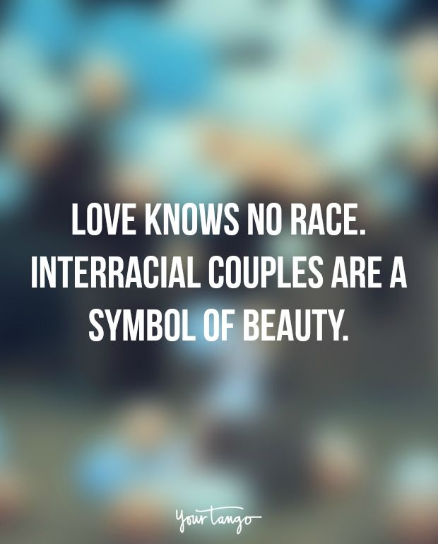 against interracial quotes marriage