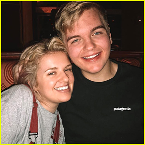 and are poppe caleb dating maddie