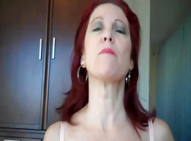 redhead porn son and mom