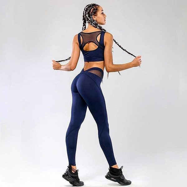 sexy workout cloth