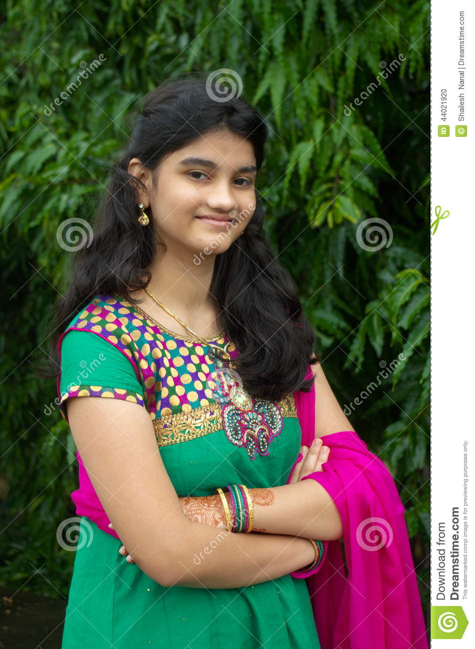 girls pictures indian