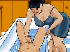 making sex cartoon free pictures