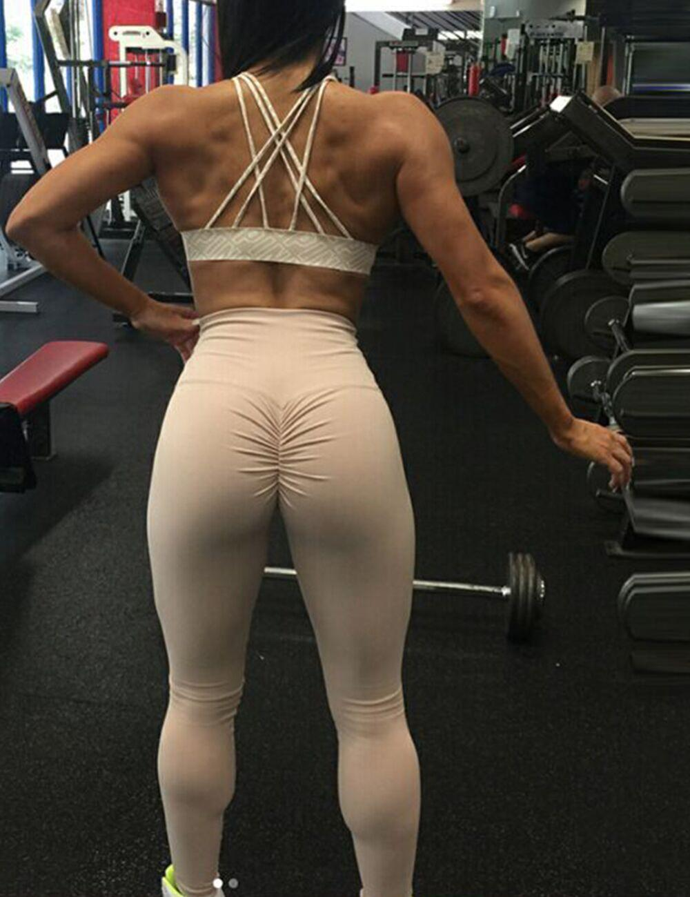 to tight ass