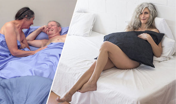 positions couples sex for older