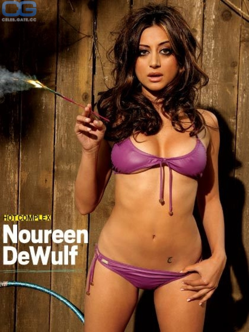 pics noureen dewulf of naked