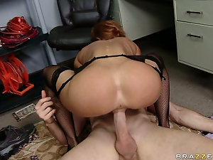 wife ride cock mature