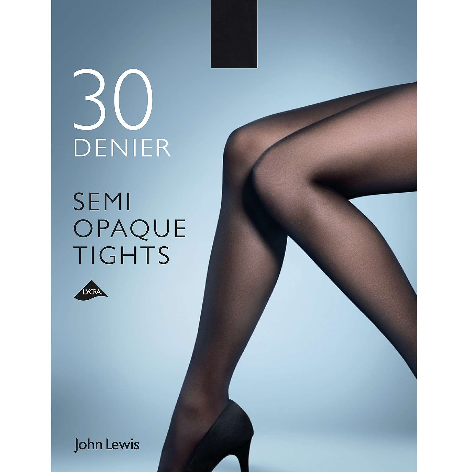 to pantyhose uncomfortable solution being