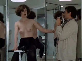 signorney weaver nude pictures