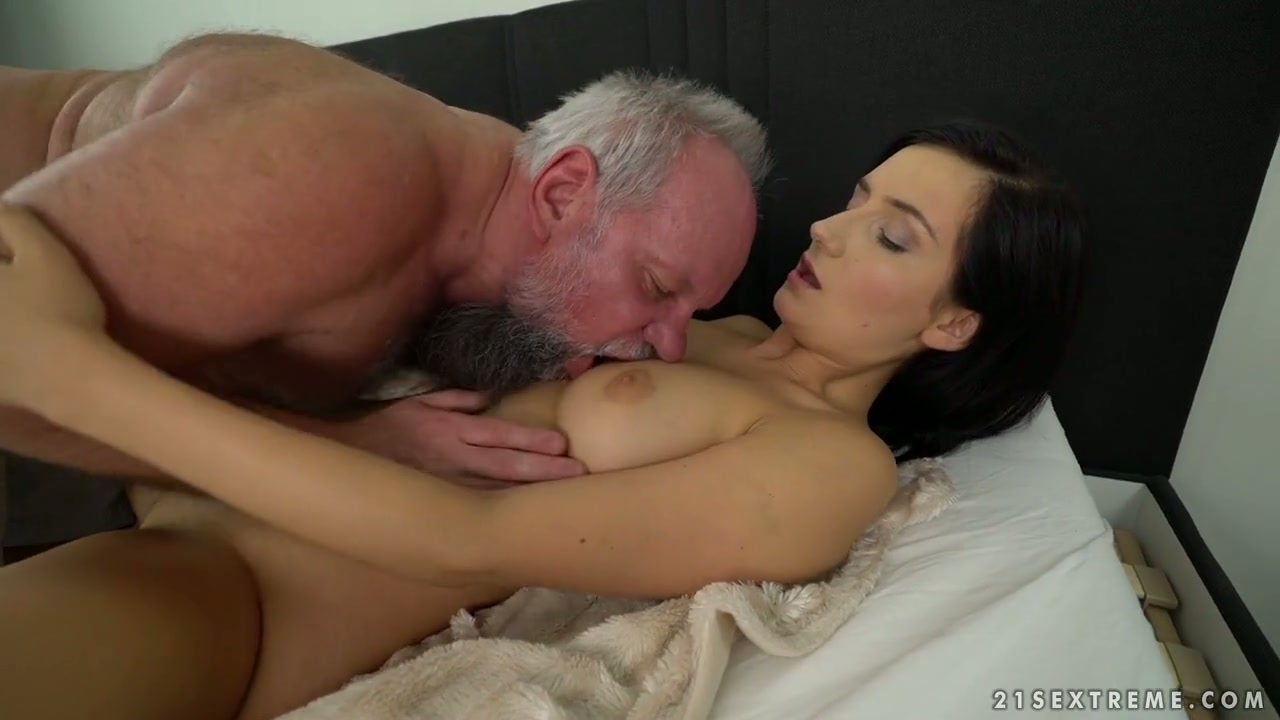 young anal old sex men women