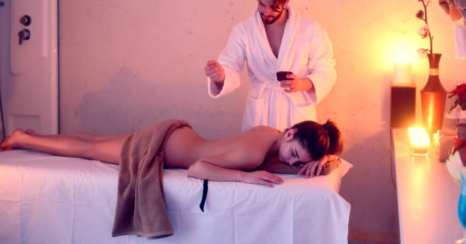 an how erotic get to massage