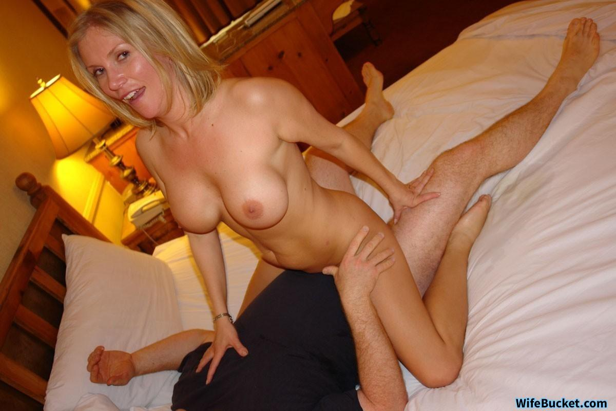 wives amateur cheating sex