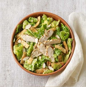 panera chicken bread salad sesame asian