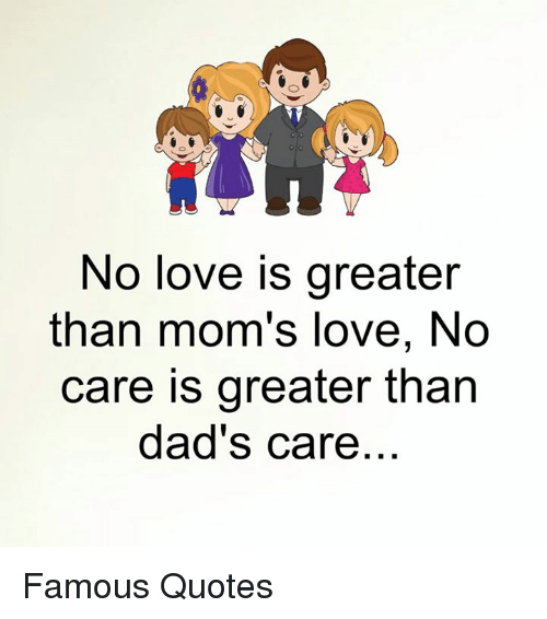 love dad mom