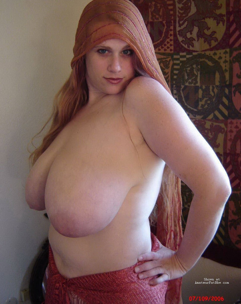 tits girls with fat fat
