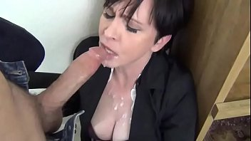 old giving blowjobs milf