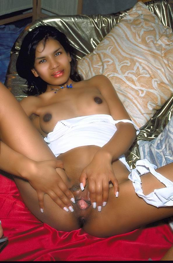inside pussy her shows