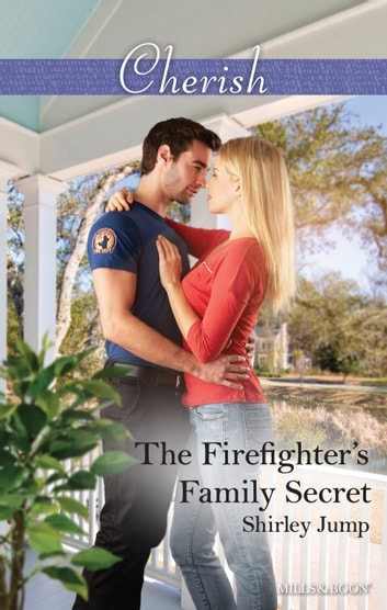 a dating firefighter to secret
