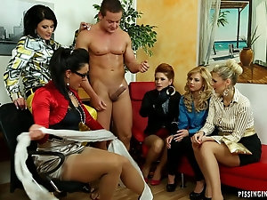 sex group old mature posted