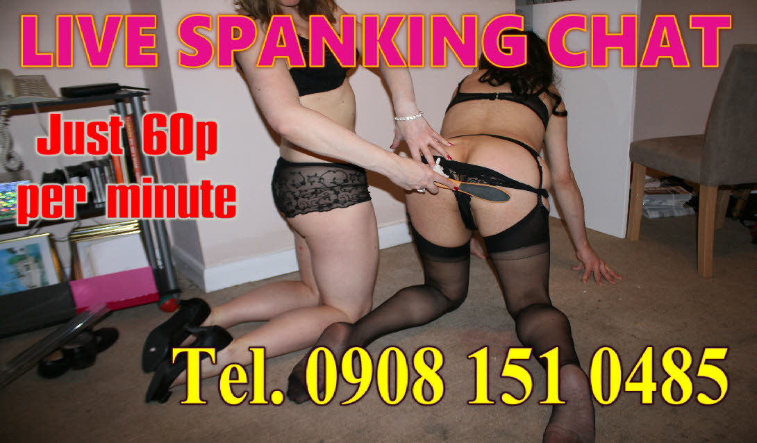 adult chat spanking