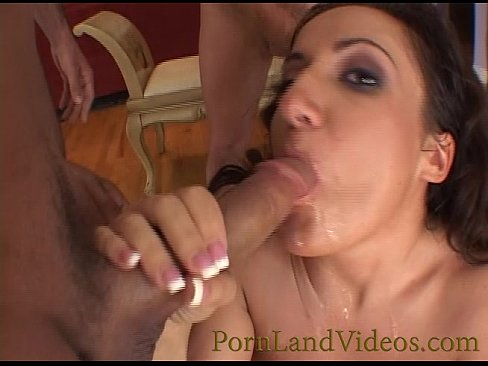 cocks in four a mouth