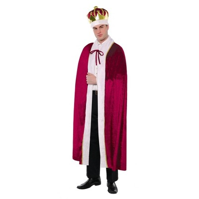 king costume adult