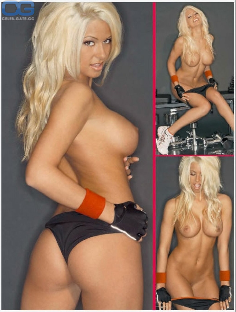 nude maryse wwe from