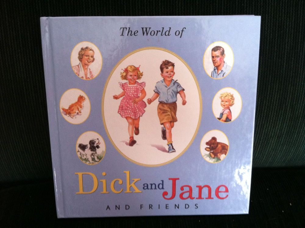 jane for and books sale dick