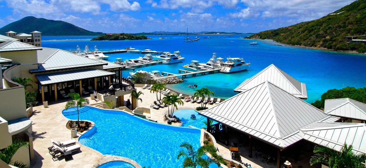 and us hotels virgin islands