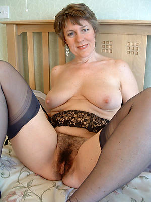 amateur hairy mature naked