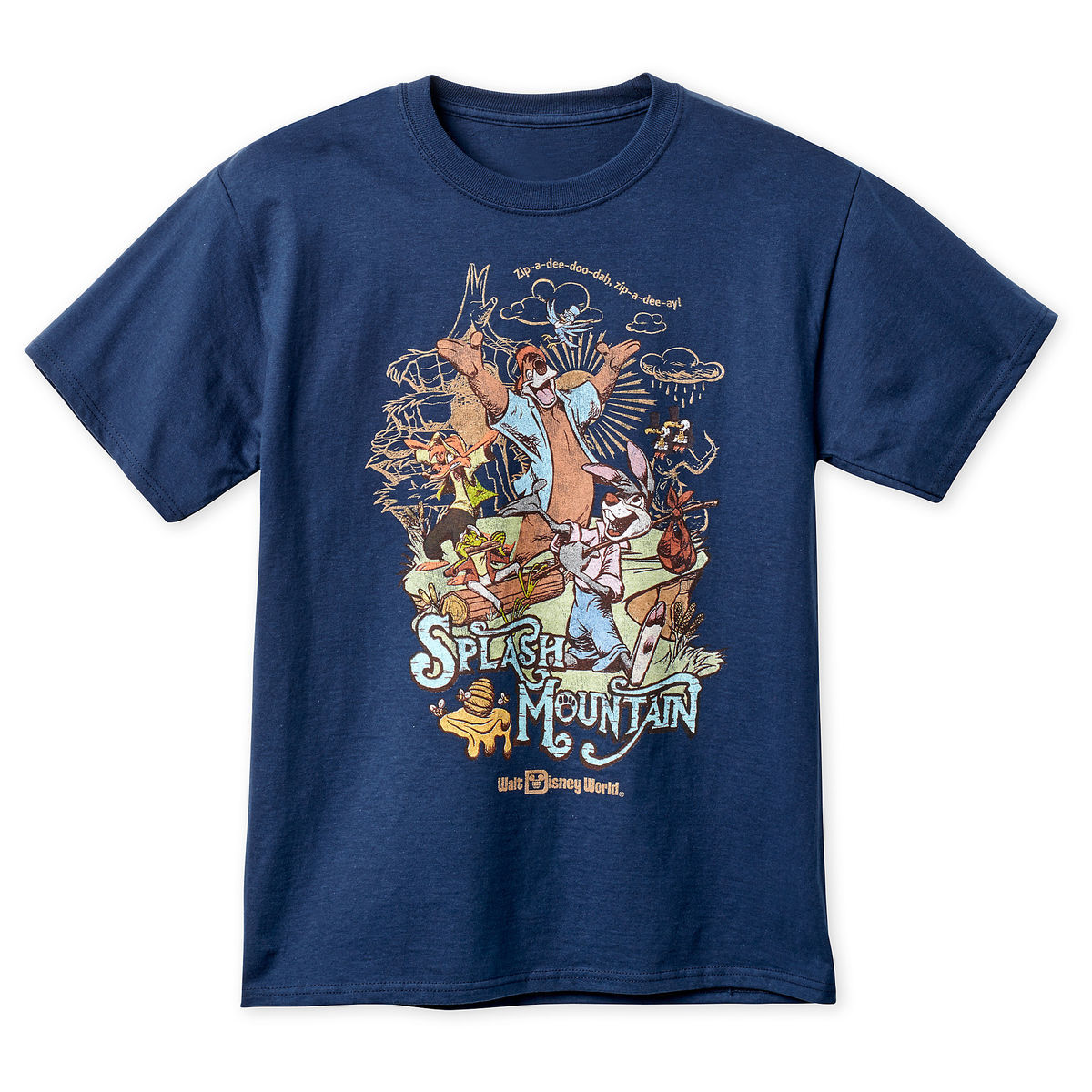 t shirts adults character disney for