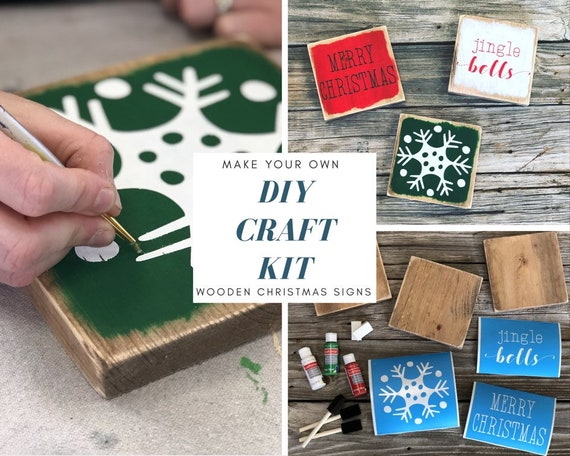for adults diy kits