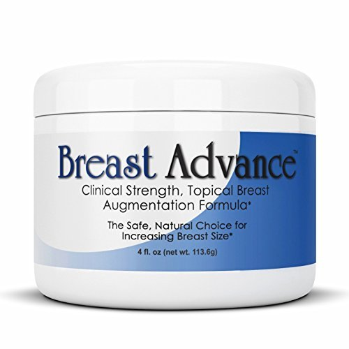 preogesterone cream for bigger breast