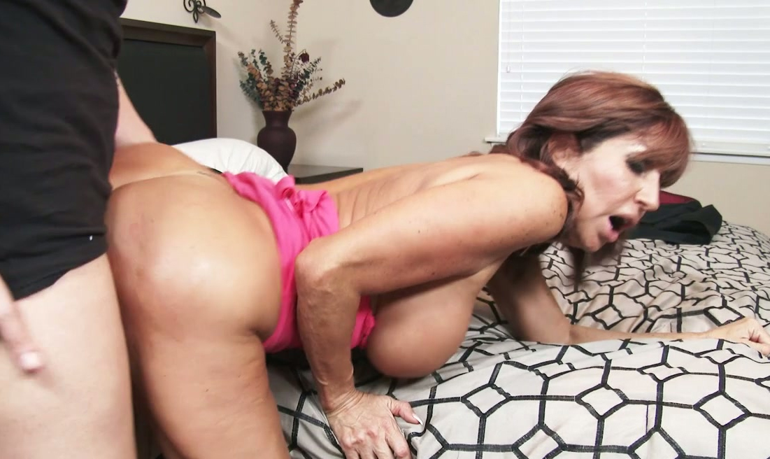 cum wife and
