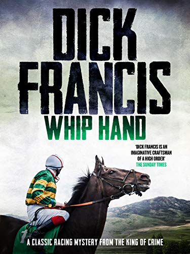 hand francis dick whip