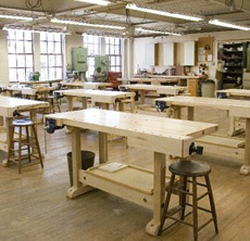 adult woodworking classes ed
