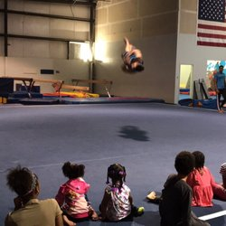 adult gymnastics classes fresno