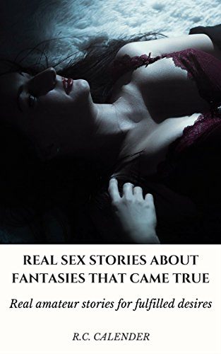 fantasy sex stories