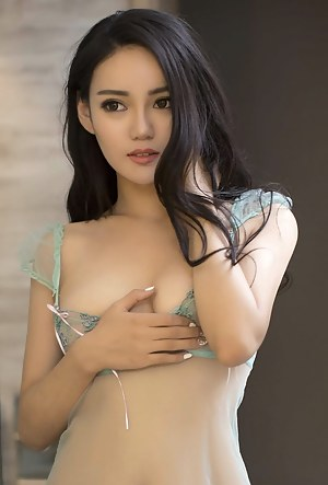nude pictures model asian