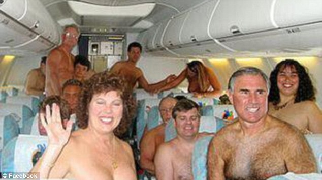 nudist groups old